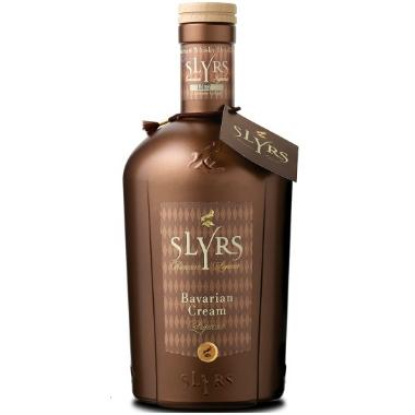 Bavarian Cream 0.7l Slyrs Whisky