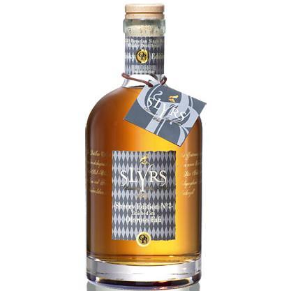 Oloroso Faß Slyrs Whisky