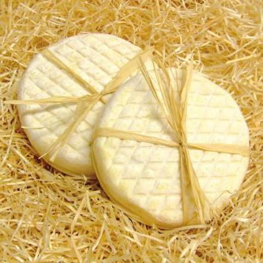 Paglietta Piemontese Käse von La Casera