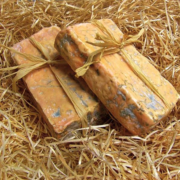 Robiola La Rustica - Käse von La Casera