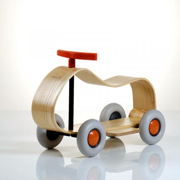 Rutschauto Kinderrutschfahrzeug Sirch Sibis Max