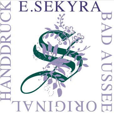 Sekyra Handdrucke