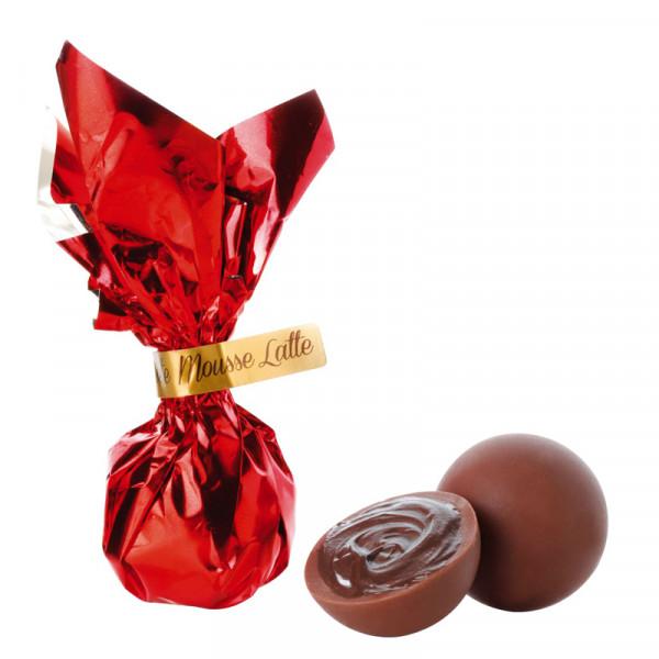 Schokoladen-Komet Vollmilch mit Cremefüllung - Venchi