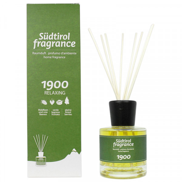 Raumduft Südtirol 1900 m Home Fragrance Vitalis Dr. Joseph
