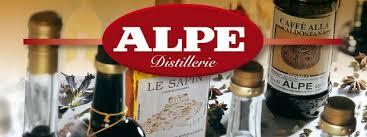 Destillerie Alpe