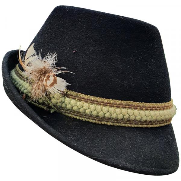 Trachtenhut - Tiroler Hut - Nr. 2