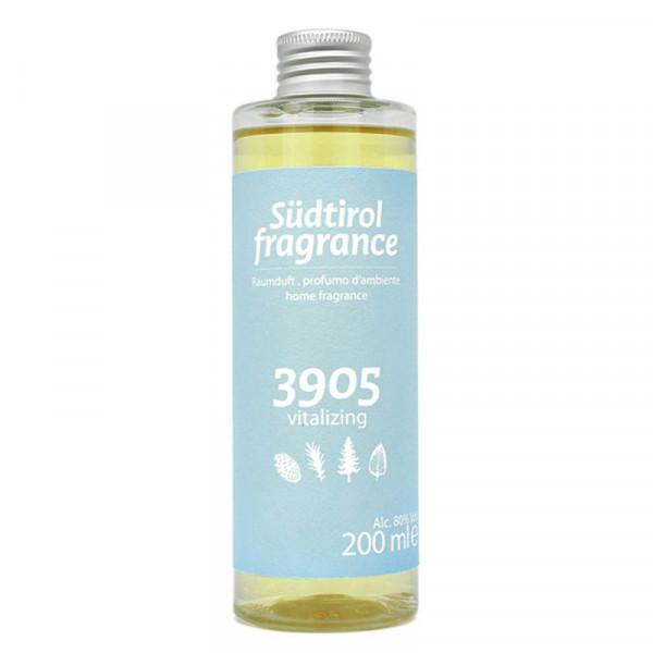 Raumduft Südtirol 3905 Nachfüllflasche 200 ml