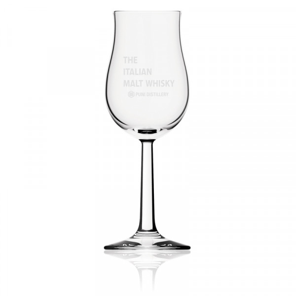 Puni Whisky Tastinglas - Nosingglas