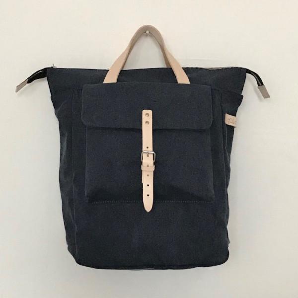 Rucksack Falk Black - Tasche